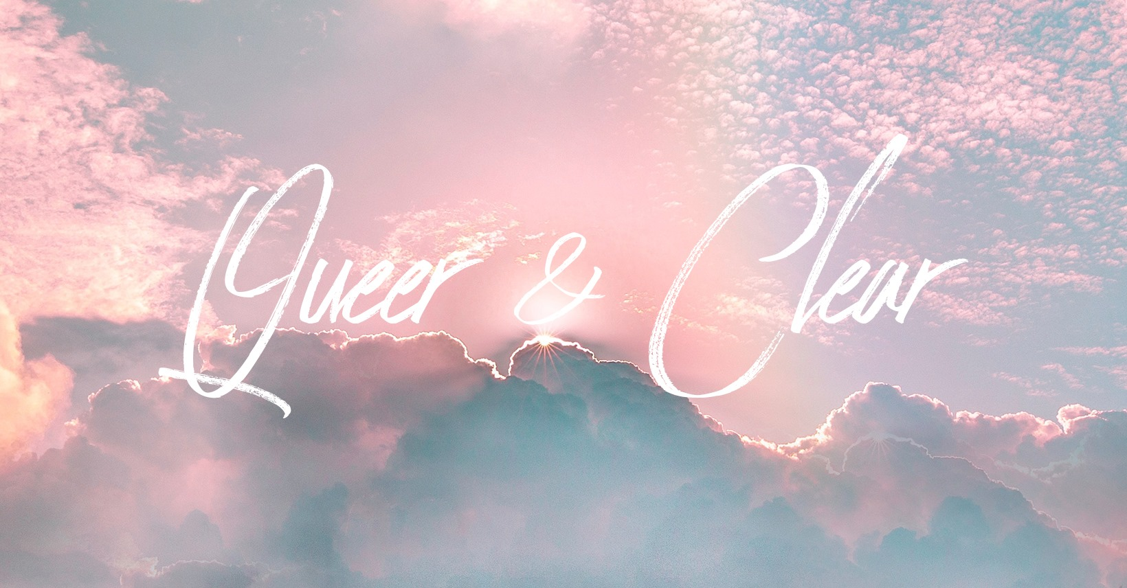 Queer & Clear Mentorship Group